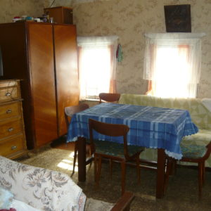 Дом 25 м² на участке 9 сот., Ярославская область, Некрасовский район, село Гзино
