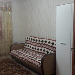 1-к квартира,Ярославль, улица Строителей, д. 16 к. 3