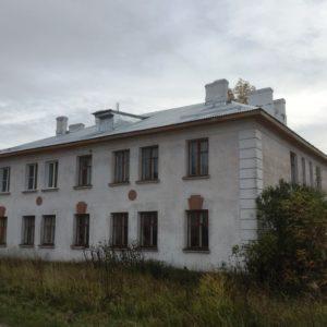 2-к квартира, Ивановская область, село Октябрьский, ул. Привокзальная
