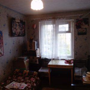 Комната 11 м² в 3-к, проспект Дзержинского д.3