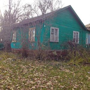 Дом 45 м² на участке 12 сот., Ярославская область, Некрасовский район, село Гзино
