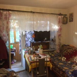 Комната 12 м² в 5-к, Ярославль, улица Зелинского, д. 5