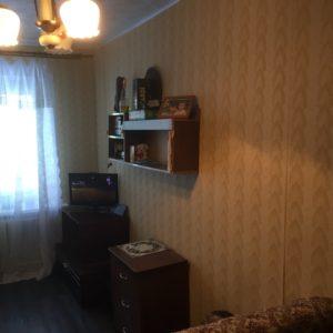 Комната 14 м² в 5-к,район Дядьково, Ярославль, Спортивная улица, д. 9/23