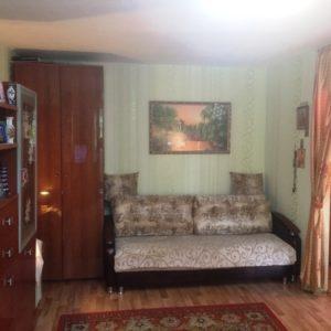 2-к квартира, Ярославль, проспект Дзержинского, д. 25А