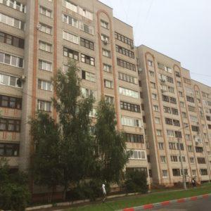 1-к квартира, Ярославль, улица Панина, д. 12