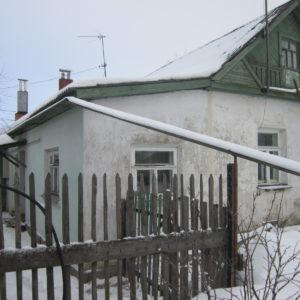 Дом 41 м² на участке 4.1 сот., Ярославль, посёлок Норское, улица Куропаткова, д. 6А
