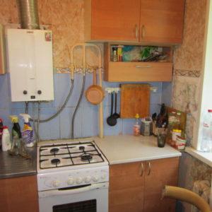 2-к квартира, Ярославль, улица Урицкого, д. 28