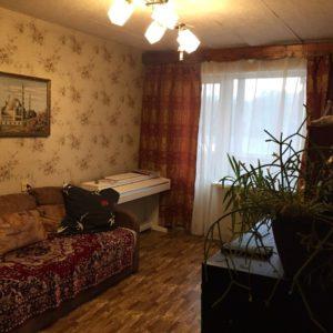 3-к квартира,Рыбинский район, Ярославская область, Дюдьково, д. 5