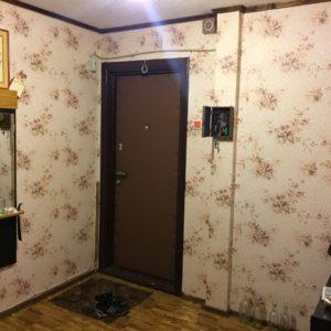 3-к квартира,Россия, Ярославская область, Некрасовский район,  поселок Строитель