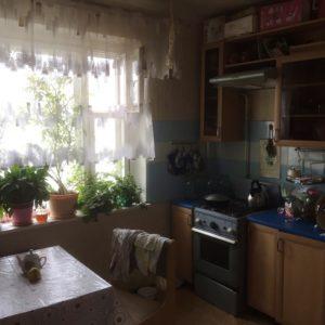 3-к квартира, Ярославская область, Ярославль, Ленинградский пр-т, д. 60 к5 р-н Дзержинский