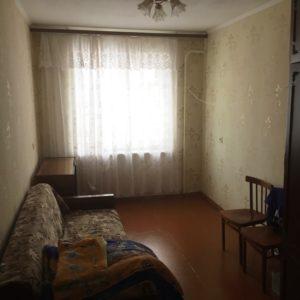 2-к. квартира, Ярославская область, Ярославль, Волгоградская ул., 43 р-н Дзержинский