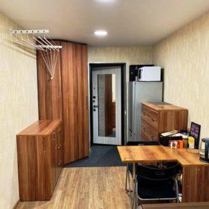 Комната 12,1 м² в 6-квартире,Ярославская область, Ярославль, ул. Юности, 6 р-н Ленинский